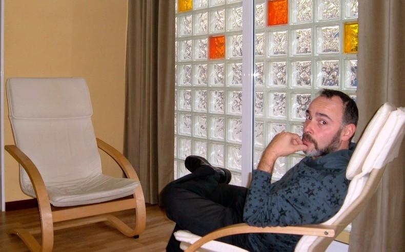Marc Expósito Barra